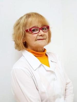Аксенова Наталья Васильевна