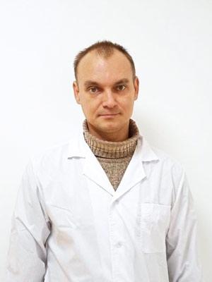 Исайчиков Дмитрий Михайлович