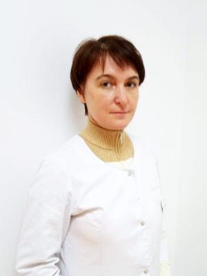 Стулова Юлия Александровна