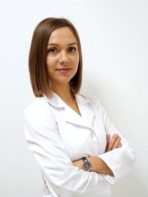Заботина Екатерина Евгеньевна
