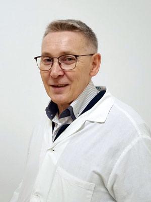 Жуков Юрий Александрович