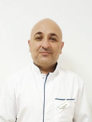 Хачатур Аршакович Аршакян