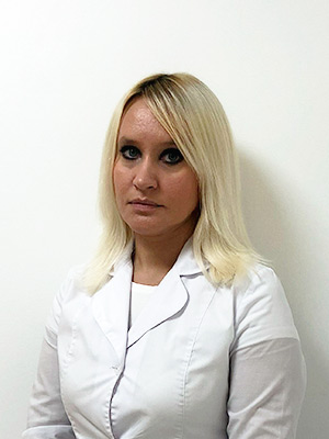 Иваненко Татьяна Михайловна